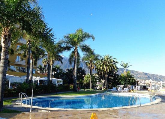 Photo of Hotel Tigaiga Puerto de la Cruz