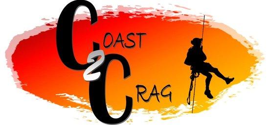 Coast2crag logo