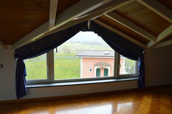 Villa Rizzo Resort & SPA: la nostra camera