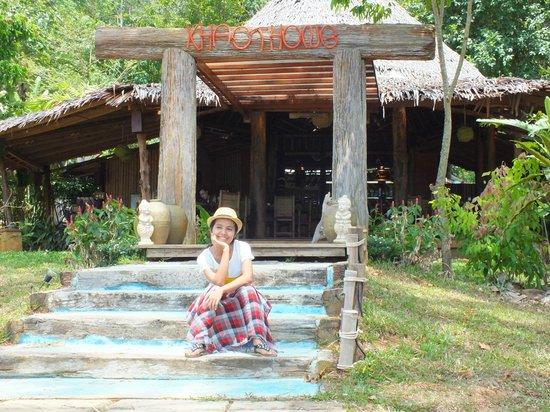 Khaothong Terrace: 01/04/2013