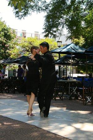 BAnecdoTour: Tango Argentino