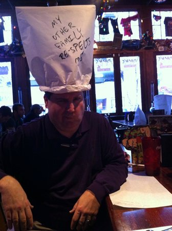 An Infamous Hat Picture Of Dick S Last Resort Nashville