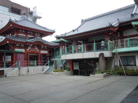 Fukagawa Enmado: 深川ゑんま堂