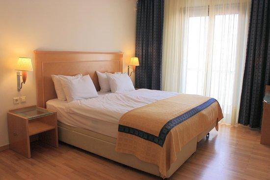 Plaka Hotel: Standard Room
