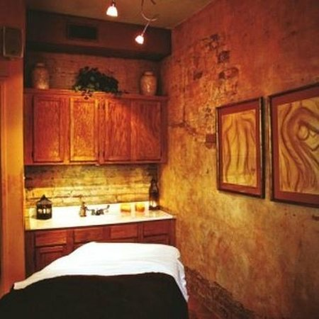 Carriage Spa Brownsville Tx