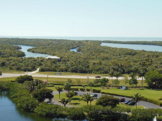 Lovers Key Resort : Lover's Key State Park
