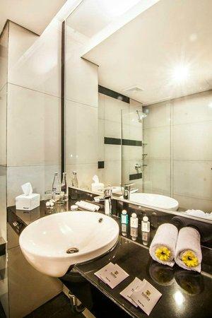 The Tusita Hotel: Bathroom Amenities