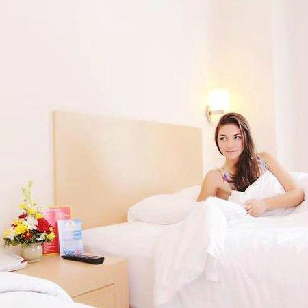 The Tusita Hotel: Honeymoon Specials