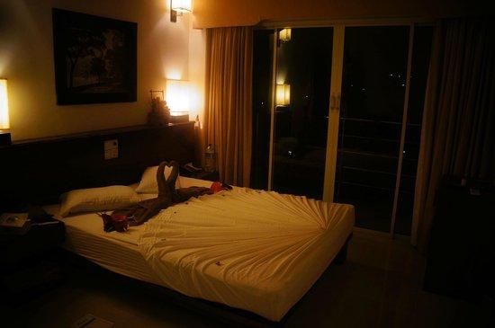 森耐酒店照片