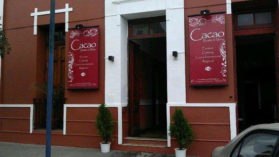 Cacao Restaurante