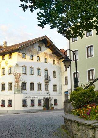 Hotel Alte Post Holzkirchen