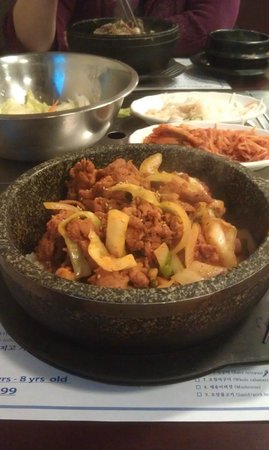 SURA Korean Barbecue Restaurant