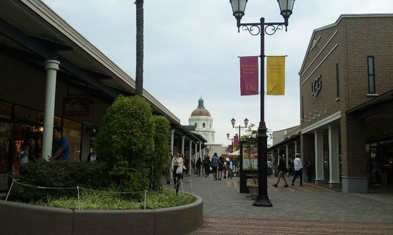 Kobe-Sanda Premium Outlets