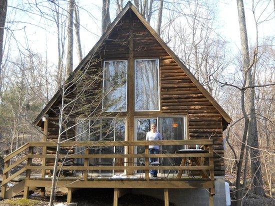 Ole Mink Farm Recreation Resort: The Sunny Maple