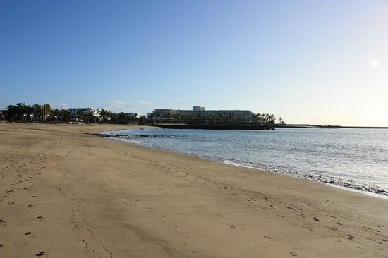 Melia Salinas - Adults recommended: vista exterior de una de las playas