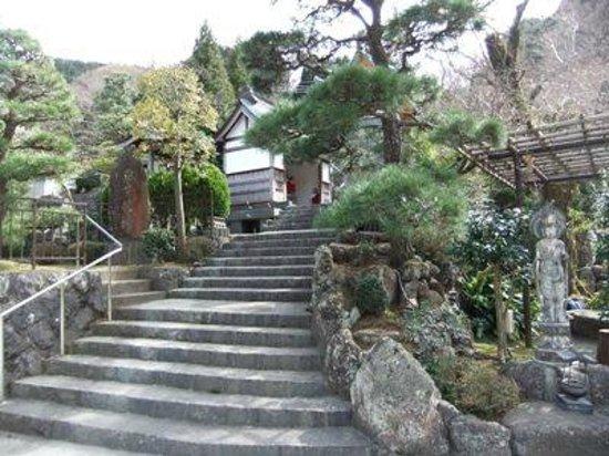 Fukusenji Temple: 福泉寺01