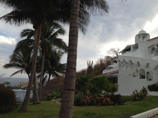 Villas Coral : Hotel