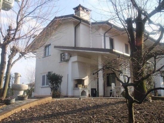 B&B Casa Gamberini