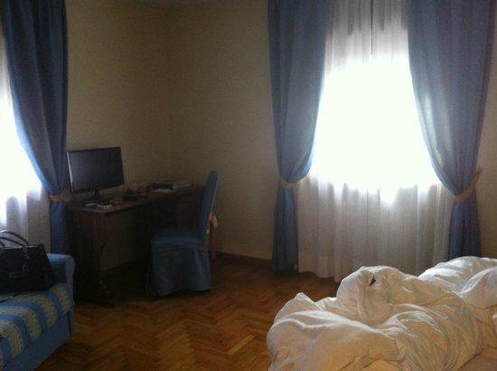 Belvedere Hotel: Camera 304