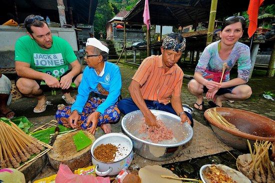 The Zala Villa Bali: Secrets of Bali