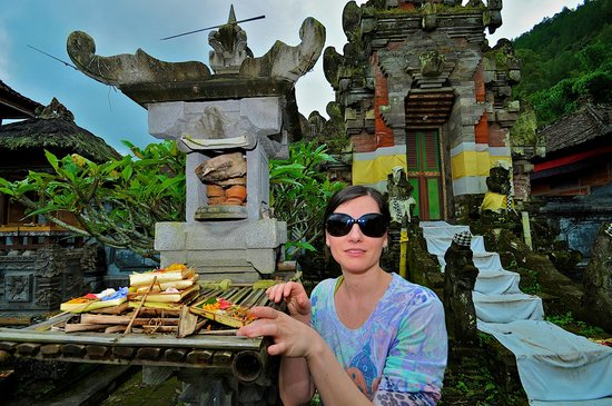 The Zala Villa Bali: Great villages
