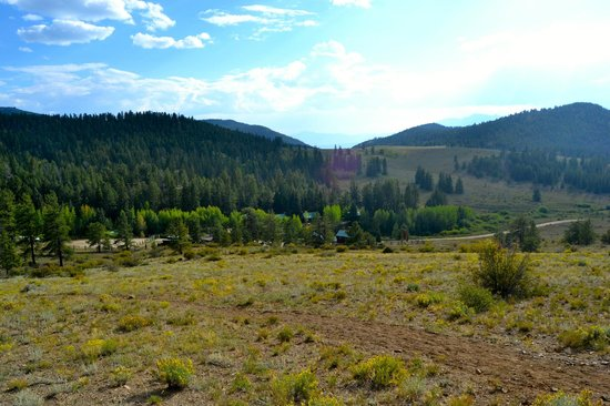 Elk Mountain Ranch: Elk Mountain Country