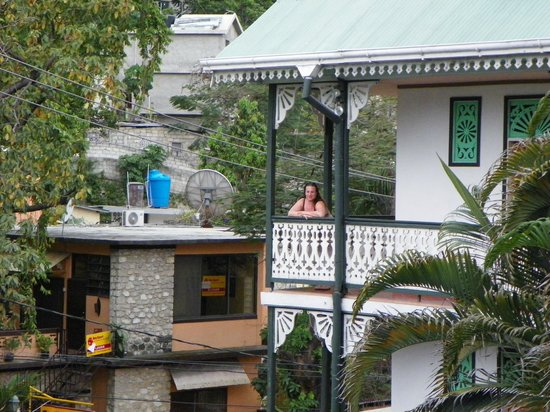 Kinam Hotel : ....
