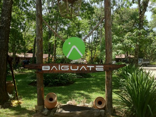 Rancho Baiguate: Welcome to Paradise