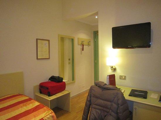 Bologna Hotel Pisa: hab 13