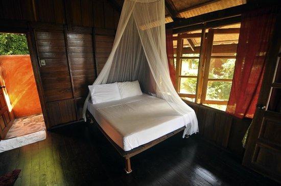 Bohemia Resort : Very comfy bed