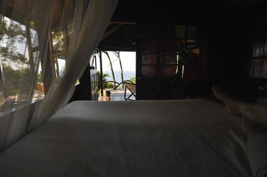 Bohemia Resort : Great view to wake up to!