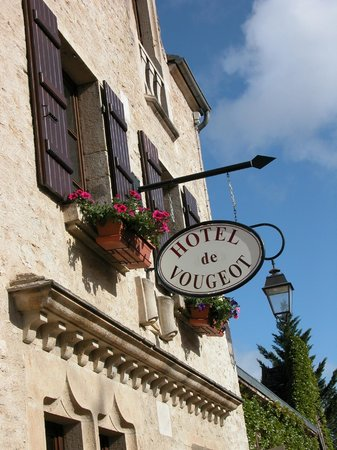 Photo of Hotel de Vougeot