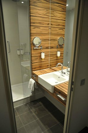 H4 Hotel Muenster: Zimmer 216
