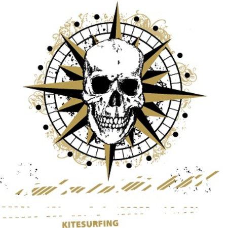 PowerSkull Kiteboarding Center: www.powerskull.it