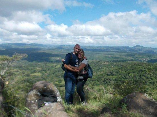 Reserva Natural Miraflor : panorama mozzafiato