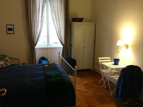 Libeccio Bed & Breakfast Milano: my room
