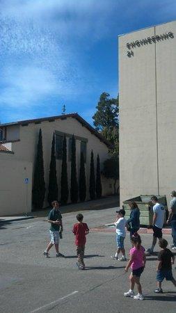 Сан-Луис-Обиспо, Калифорния: Guided Tour