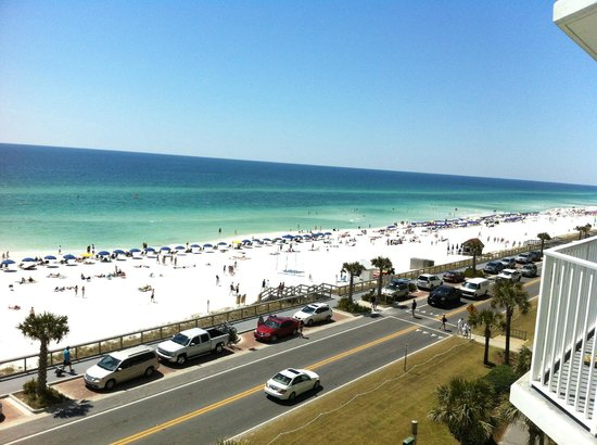 Majestic Sun at Seascape Resort: Water and weather great - 503A