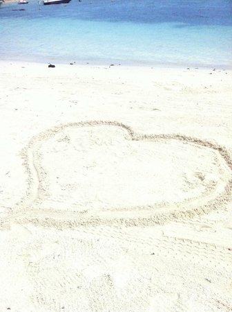 LUX* Belle Mare: le sable plus blanc que blanc