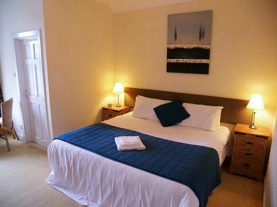 Black Bull Hotel: Cockburn Room (en-suite)