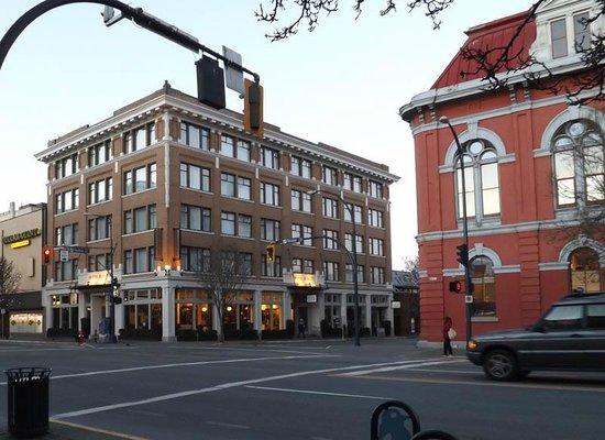 Hotel Rialto Victoria Tripadvisor