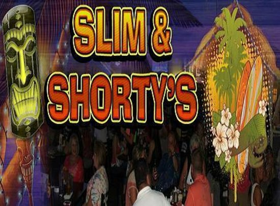 Slim and Shorty's : Logo