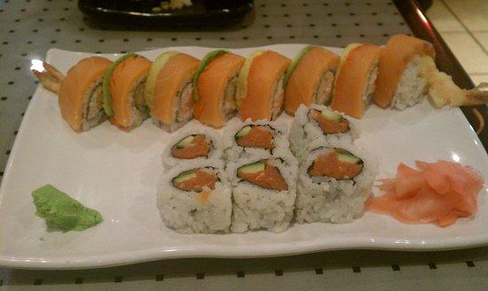 Sushi 88 & Ramen