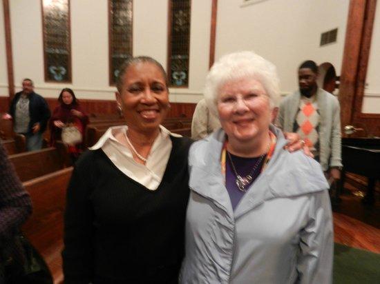Sound of Charleston: Ann Caldwell & Lorrie Sabourin