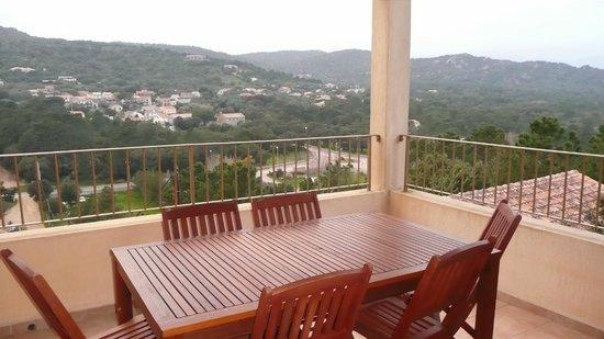 Fiori Di Santa Giulia : Terrasse de la villa