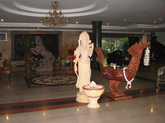 柳葉吳哥溫泉酒店照片