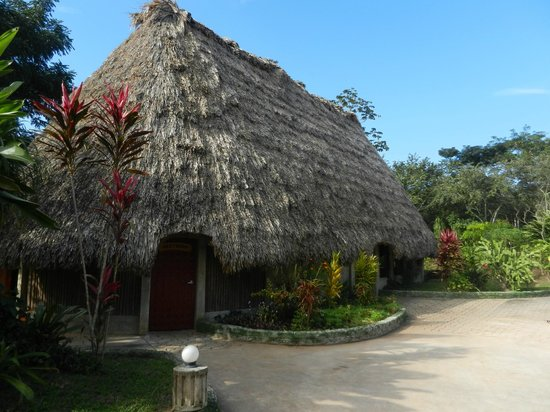 Calico Jack's Village: Beautiful Common Room and Dining Room