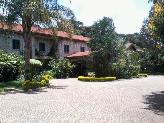 Hotel LaMada: hotel