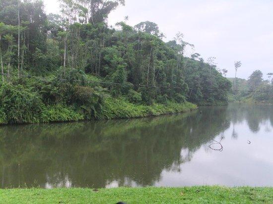 Hotel Hacienda Sueno Azul: ANOTHER ONE OVERLOOKING THE LAKE