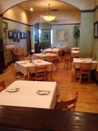 Cafe 225